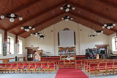 Hire and Booking of Rooms at Low Moor Evangelical Church