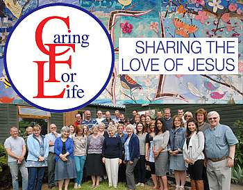 CARING FOR LIFE MINISTRY