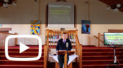 1ST MARCH 2020 - Forgive the Quality, the Message is Very Timely!